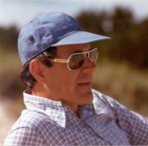 Rolf H. Lindholm